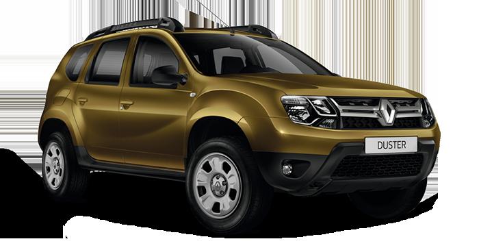 Renault Duster 4×2