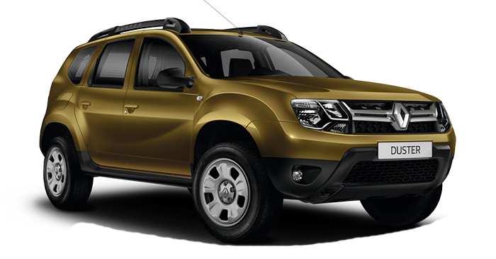 Renault Duster 4×2